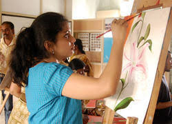 Drawing & Painting Courses in Hauz Khas